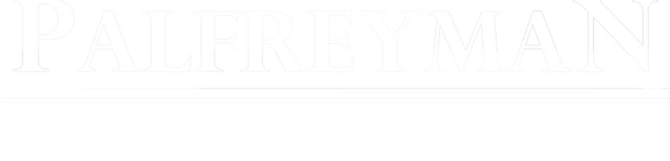 Palfreyman Accountants Logo Hunter Valley