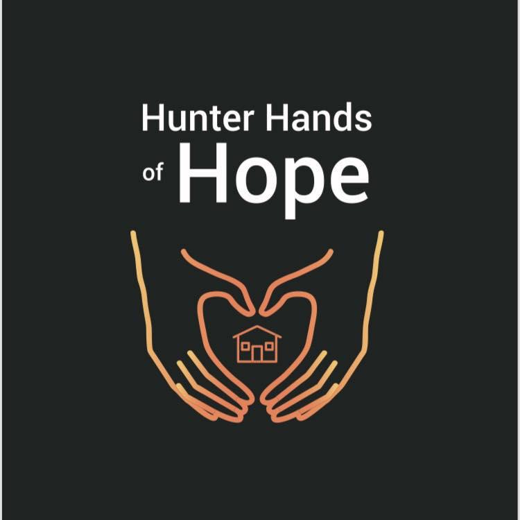 hunter Hands Logo