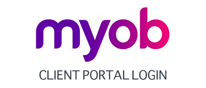 MYOB login